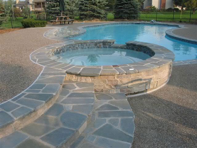 Pool Coping Renovate Or Repair Your Pool With New Tile