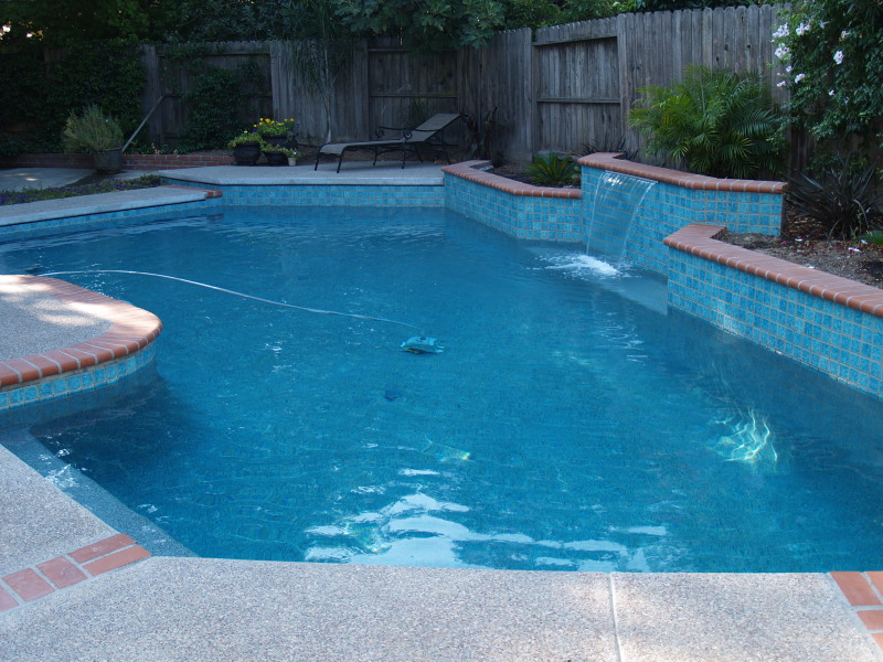 Tile Amp Coping Repairs A 1 Pools Amp Spas Philadelphia Pa
