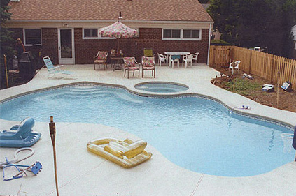 A1 Pools And Spas Is Pa And Nj Most Popular Swimming Pool