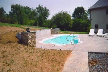 fgp complete 1 Fiberglass Pools Pa