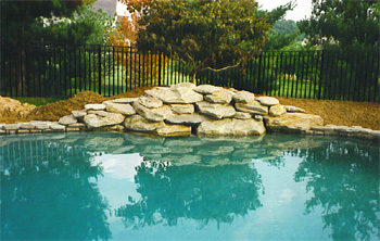 Inground Pool Repairs Swimming Pool Renovations And